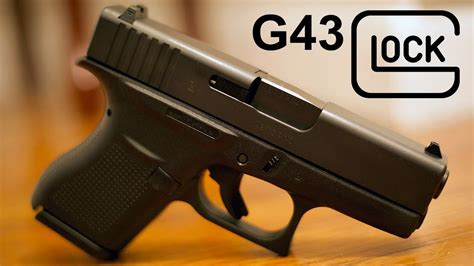 glock  review youtube