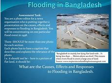 PPT Flooding in Bangladesh PowerPoint Presentation ID