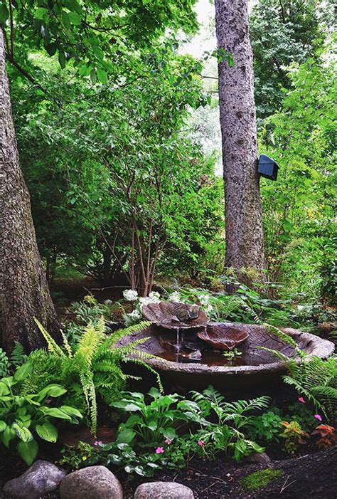 Backyard Gardens Ideas 30 beautiful backyard ponds and water garden ideas