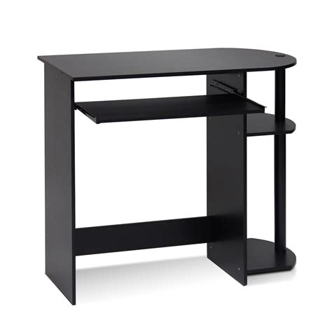 easy to assemble desk easy assembly computer desk espresso