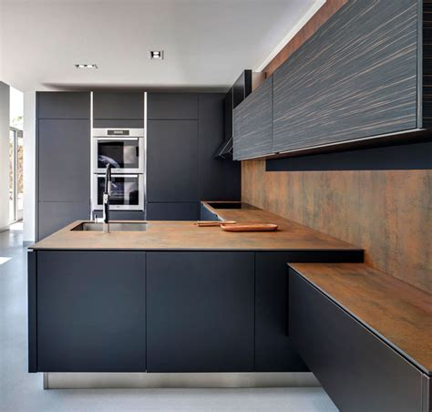 Flooring Ideas For Kitchen - the top 2018 kitchen cabinet and countertop trends to watch flooring innovations