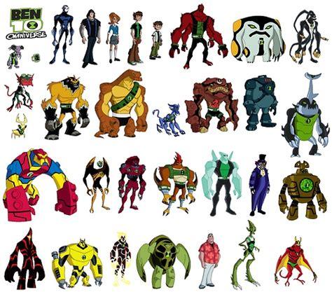 ben 10 omniverse aliens list of all ben 10 omniverse aliens and mr d