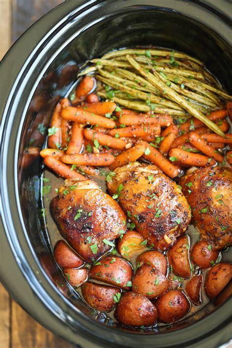 fall slow cooker recipesdelishcom