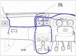 Wiring Diagram Request For Parking Sensors