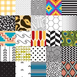swatch design working with pattern swatches in adobe illustrator professional graphic web design thought