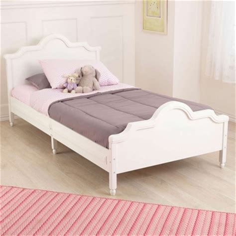 Kidkraft Raleigh Toddler Bed by Kidkraft Raleigh Bed In White Free Shipping 219 99