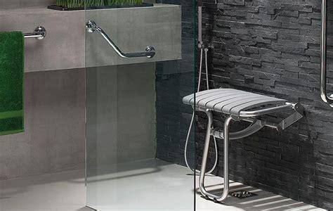 carrelage salle de bain handicape