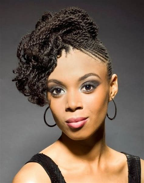 braid hairstyles for black women hairstyles braids and