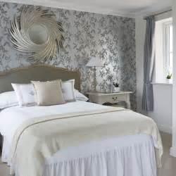 Grey bedroom ideas  grey bedroom decorating  grey colour