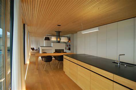 Contemporary Single Family Home in Liechtenstein by k_m ...