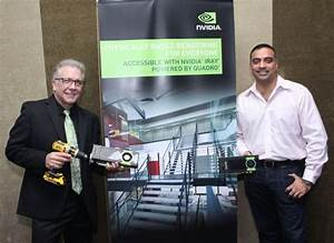 NVIDIA announces DesignWorks VR for the professionals and ...