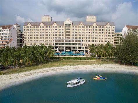 Marina Resort Dickson by Resort Corus Paradise Dickson Dickson Malaysia