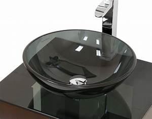 vasque salle de bain originale en 25 idees de design unique With vasque salle de bain en verre trempé