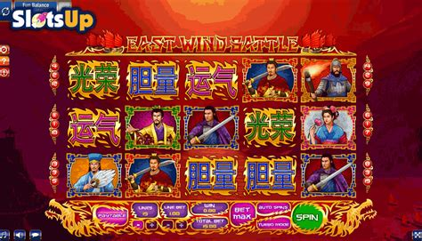 siege casino east wind battle slot machine ᐈ gamesos casino slots