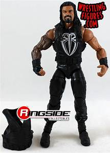 Mattel Wwe Elite 38 New Images Revealed And In Stock