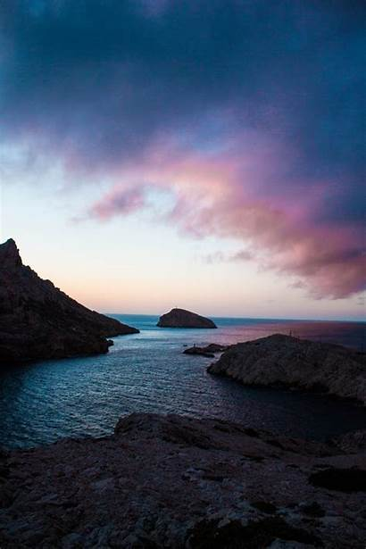 Ipad Wallpapers Aesthetic Sky Backgrounds Iphone Sunset