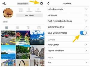 Breakthrough  Effective Ways To Save Instagram Photos On