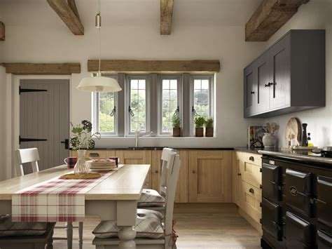 ashleys country kitchen make your kitchen a reality with symphony 1364