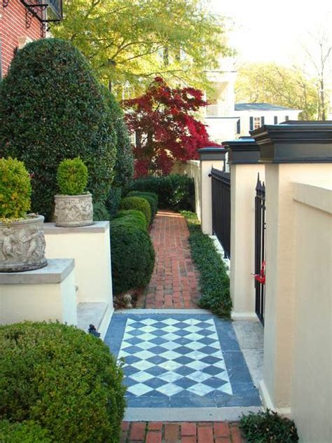 Landscape Backyard Design Ideas - 24 townhouse garden designs decorating ideas design