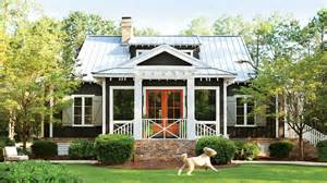 Photo Of House Plans Southern Style Ideas by Why We Southern Living House Plan Number 1870