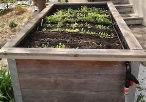 bio garten bewasserung fur hochbeete bewasserung fur With französischer balkon mit regenwassertank garten bewässerung