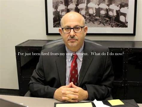 Wrongfully Dismissed? Toronto Employment Lawyer Speaks