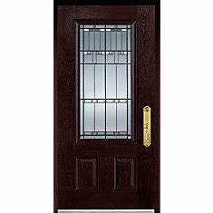 Shop Entry Doors at HomeDepot ca The Home Depot Canada