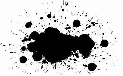 Splatter Banner Grunge Transparent Onlygfx 2773 1715