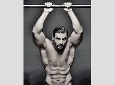John Abraham I really don't get affected by the success