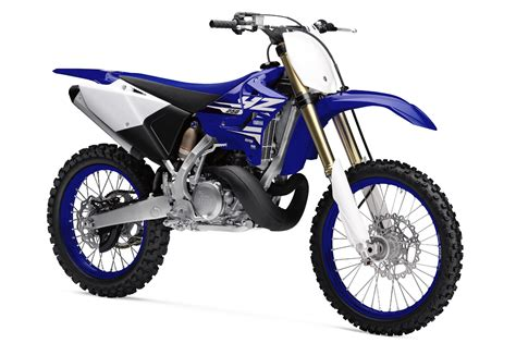 2018 yamaha yz250 review why change a thing