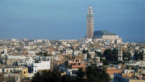 maroc bureau casablanca maroc les bureaux de vote ont ouvert les électeurs
