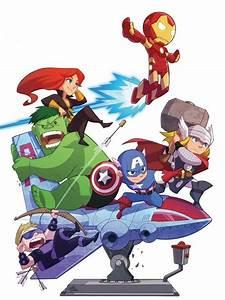 Baby Avengers   Comics All Day All Night   Pinterest ...