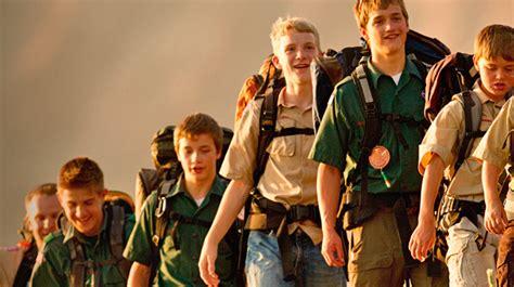 venturing activities youth activities