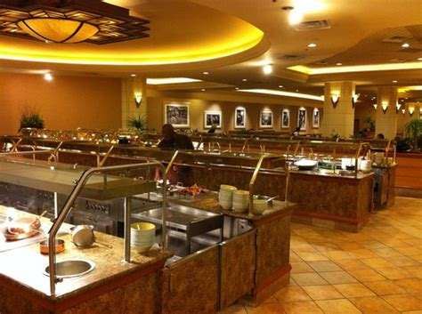 Mgm Grand Buffet, Las Vegas  The Strip Restaurante