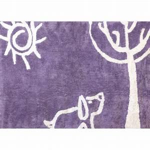 Tapis Pour Chambre Enfant : tapis tendance doux et color pour chambre enfant b b aratextil ~ Melissatoandfro.com Idées de Décoration