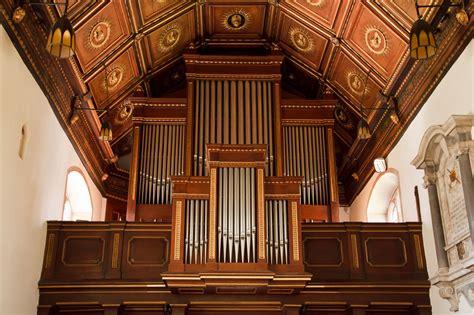 A Pipe Organ Or Kumbayah Fr Dwight Longenecker