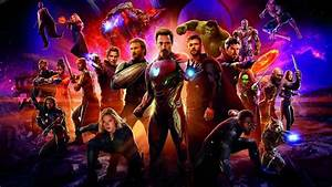 Marvel's Avengers: Infinity War debuts in China
