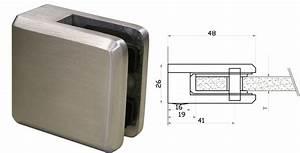 Halterungen Für Glasscheiben : glasklemmen edelstahl preis metallteile verbinden ~ A.2002-acura-tl-radio.info Haus und Dekorationen