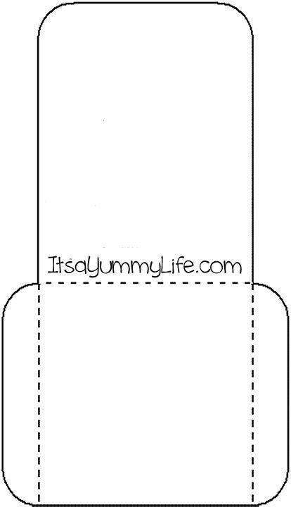 printable pocket card template library pocket template dominanta subdominanta kapsa