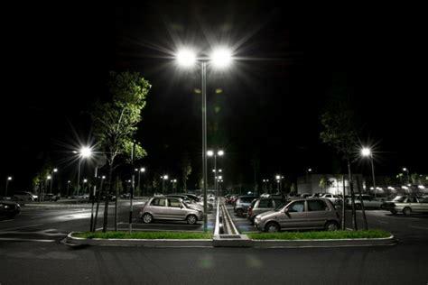 Уличное наружное освещение. классификация и применение. . энергосбережение