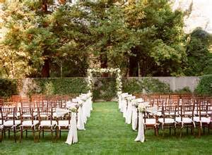 outside wedding ideas outdoor wedding altar decoration ideas 99 wedding ideas