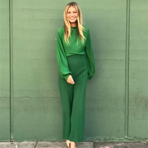Goop Gwyneth Paltrow Cover by Gwyneth Paltrow Is Collaborating With Anna Wintour On Goop
