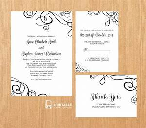 206 best images about wedding invitation templates free With wedding invitations wording pdf