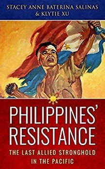 philippines resistance   allied stronghold