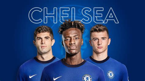 Chelsea fixtures: Premier League 2020/21 | TipsNews