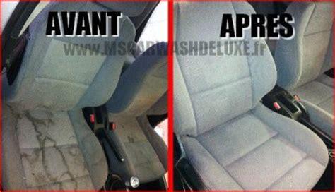 nettoyage de siege de voiture en tissu nettoyage des sièges de voiture en tissus