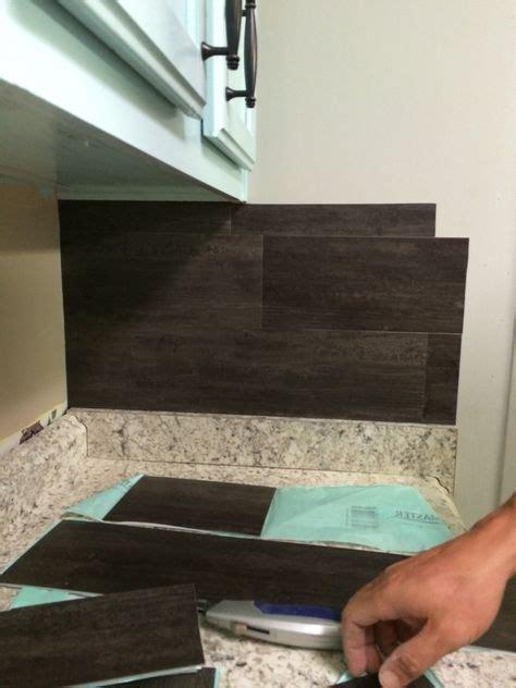 backsplash  vinyl flooring projects