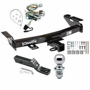 Trailer Tow Hitch For 97