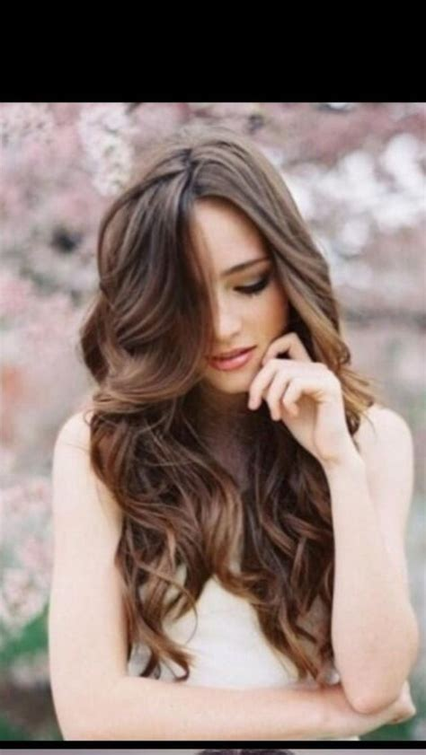 Sun In Brown Hair sun kissed hair for brown hair hair sun
