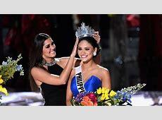 Miss Universo è la filippina Pia Wurtzbach, ma per sbaglio